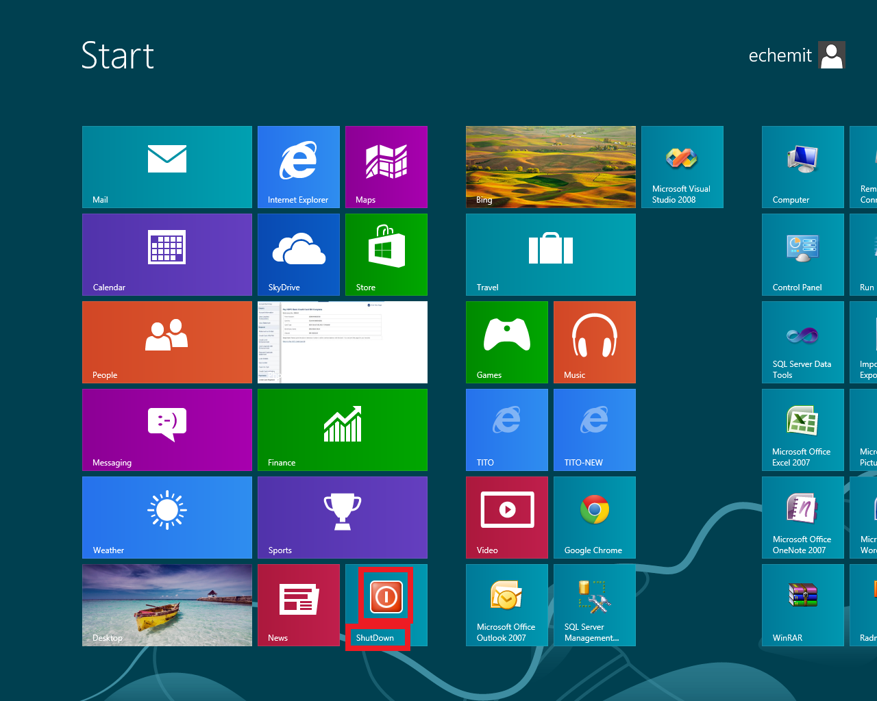 1Windows8StartMenuShutDownButton